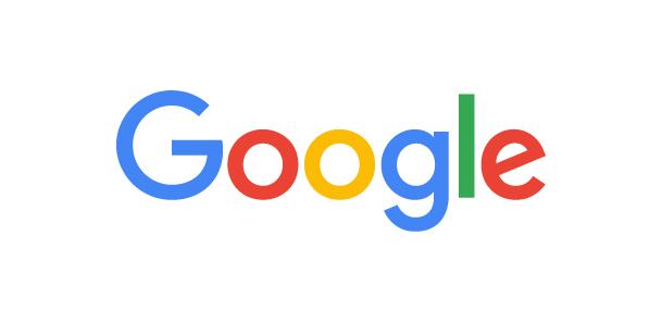 GOOGLE谷歌LOGO