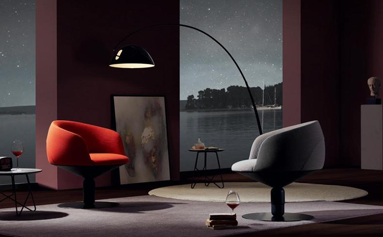 圣奥办公家具 悠蒂沙发椅