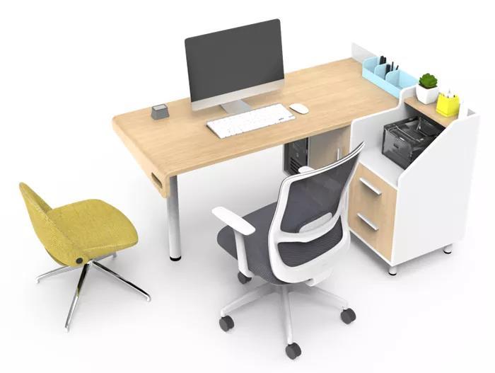 圣奥办公家具 医疗办公家具桌椅