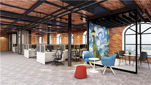 浙江圣奥办公家具为纬创提供办公家具及空间解决方案